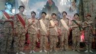 برگزاری گردهمایی بسیجیان و رهروان یادواره شهدای محله گلابدره