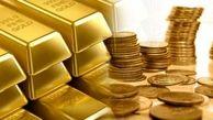 کاهش ۱۰ درصدی قیمت سکه و طلا در بازار