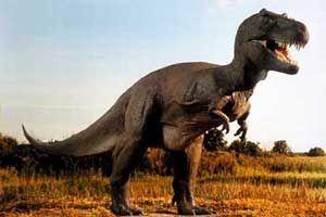 کشف ردپای 250 دایناسور+تصاویر