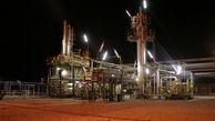 پایان تعمیرات اساسی ایستگاه تقویت فشار گاز آماک واحد منصوری