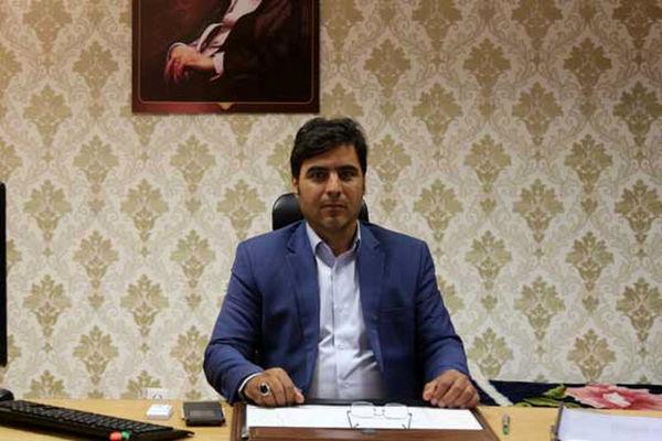 رمپ اتصال بلوار امام رضا(ع) به پل ۹ دی تکمیل شد