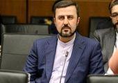 درباره جزئیات توافق ایران و چین باید صبر کنیم