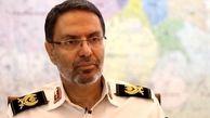واکنش پلیس به درگیری فرهاد مجیدی با مامور راهنمایی و رانندگی