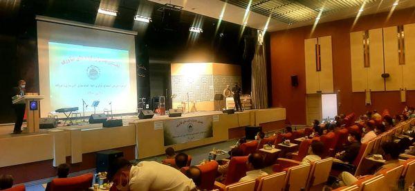 برگزاری نخستین جشنواره ایده های برتر شرکت معدنی و صنعتی چادرملو