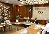 آشنایی با داور مسابقه مقدماتی جام جهانی 2022 قطر