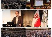 بهره برداری از دسترسی غربی زیرگذر چهارراه گلوبندک به ایستگاه مترو پانزده خرداد