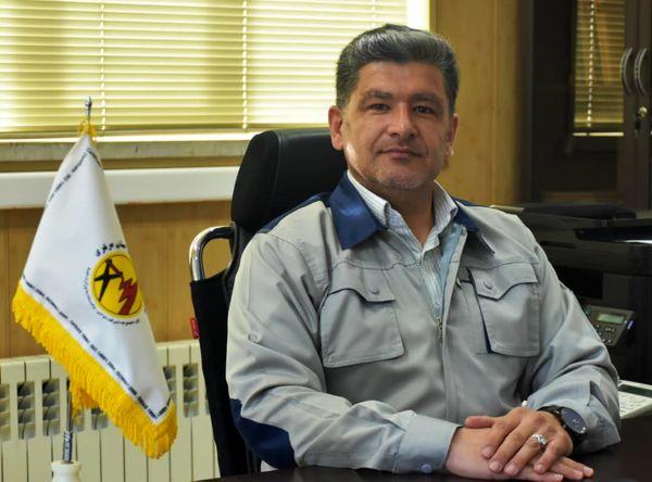 تعمیر 1900کیلومتر شبکه توزیع برق در استان مرکزی