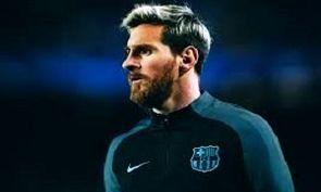 مسی به تیم ملی آرژانتین دعوت نشد+عکس