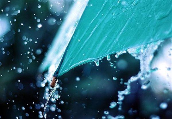 بارشهای شدید در راه خوزستان و لرستان