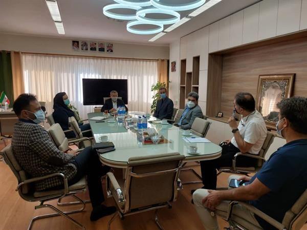 جلسه شورای آموزش آکادمی ملی المپیک برگزار شد