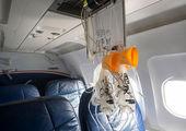 درگیری مسافران پس از عطسه کردن در هواپیما! +فیلم