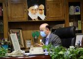 استمرار ملاقات مردمی شهردار منطقه ۶ تهران با شهروندان