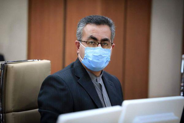 ورود ۹۲۰ هزار دُز واکسن کرونا از دو کشور