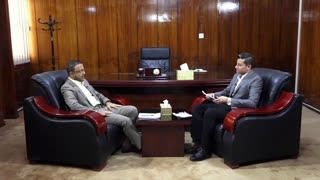 گره های پرونده اقتصادی یمن در «ضیف و حوار» شبکه العالم