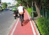 بهسازی بیش از 91 کیلومتر از طول معابر پیاده روی پایتخت