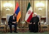 روابط تهران- باکو دوستانه و روبه گسترش است