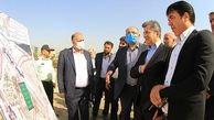 بهره برداری از نخستین پروژه کوچک مقیاس شهر تهران در منطقه 18