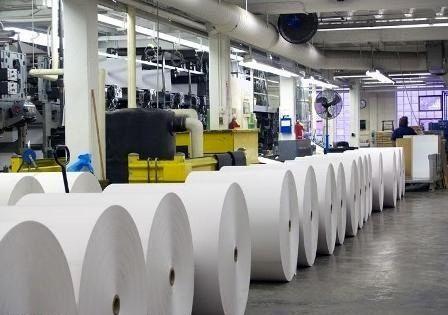 مشکل بازار کاغذ، مداخله وزارت ارشاد است