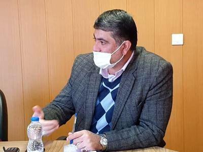 محمد عسگری رئیس هیات کونگفو استان مرکزی شد