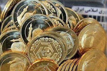 کاهش اندک نرخ سکه و طلا