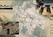 تبدیل فضای بیدفاع شهری به بوستان «شهدای سلامت» در خیابان جمهوری