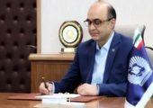 پیام گرامیداشت دکتر حجت نظری به مناسبت هفته دولت