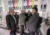 بازدید شهردار تهران از پروژه احداث زیرگذر کوی نصر