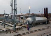 تولید شش میلیارد متر مکعب گاز در شرق کشور