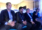 حضور 5 کشور خارجی در مسابقات کشتی فرنگی جام تختی