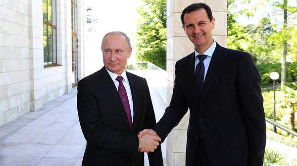 اسماء اسد پس از ابتلا سرطان + عکس