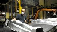 صرفهجویی ۲۰ میلیون یورویی زنجیره تامین ایران خودرو در مواد اولیه