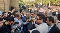سخنرانی پیروز حناچی  در دبیرستان البرز تهران
