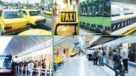 ترویج استفاده از وسائل حمل و نقل عمومی به شهروندان منطقه 3