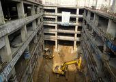 بهره برداری از آسانسورهای دسترسی شرقی زیرگذر گلوبندک، در انتظار اخذ گواهینامه