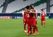 نامه کنفدراسیون فوتبال آسیا به باشگاه پرسپولیس