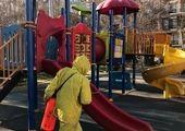 نخستین مرکز ساماندهی کودکان کار و خیابان در مرکز تهران