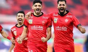 ترابی زننده بهترین گل لیگ قهرمانان آسیا شد