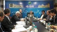 با حضور دکتر شیری و دکتر کشاورزیان، جلسه شورای اداری پست بانک استان اصفهان برگزار شد
