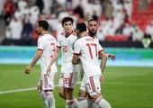 ۲ ایرانی در جمع ۵ بازیکن گرانقیمت جام ملتها