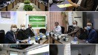 رسیدگی به مشکلات شهروندان قلب طهران از طریق دیدار مردمی شهردار منطقه ۱۲