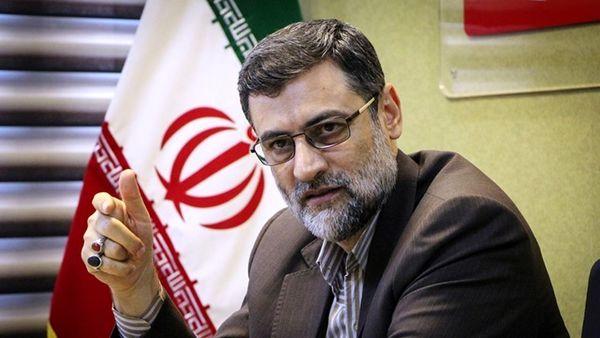 کنارهگیری قاضیزاده هاشمی از داوطلبی انتخابات ریاست جمهوری صحت ندارد