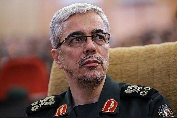نشست ورشو تاثیری در قدرت ایران ندارد