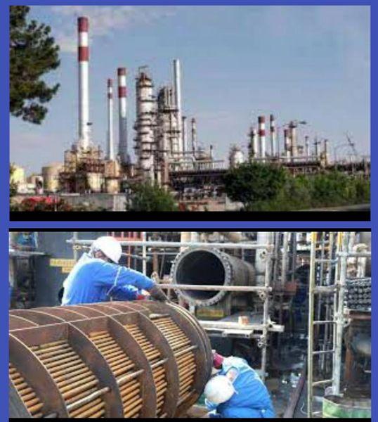 تعمیرات اساسی ۳ واحدعملیاتی مهم شرکت پالایش نفت اصفهان به پایان رسید