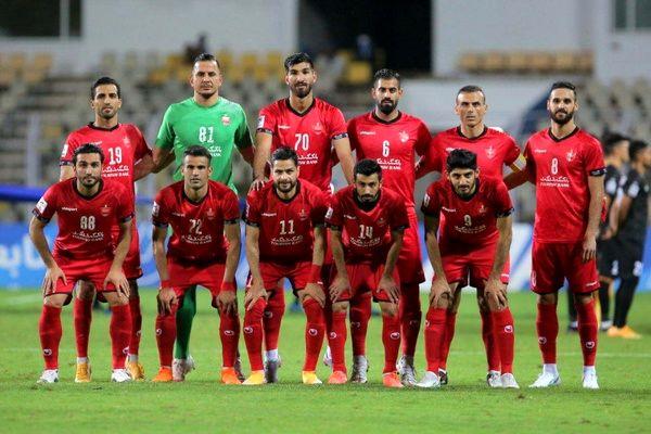پرسپولیس سومین تیم برتر آسیا شد
