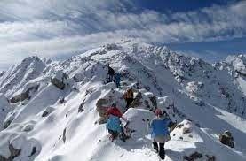 صعود به بلندترین رشته کوه زاگرس در شبکه سحر