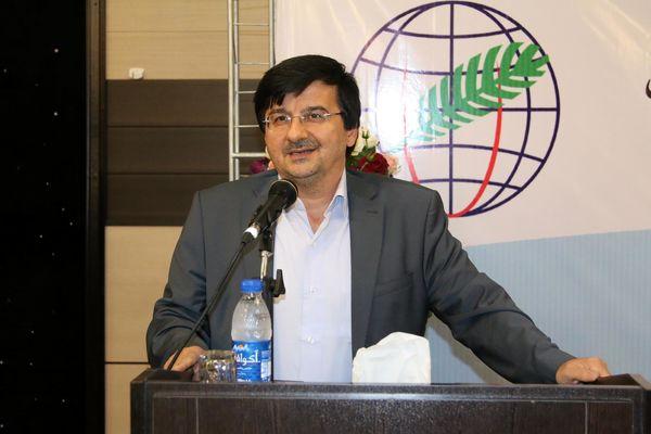 احمدی معاون فرهنگی و توسعه ورزش همگانی شد
