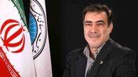 دکتر رضایی، رئیس شورای عمومی سندیکای بیمه گران ایران شد