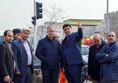 مرمت بیش از 65 هزار نقطه از عوارض خرابی روکش آسفالت معابر شهر تهران