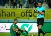 اسامی داوران هفته هجدهم لیگ برتر فوتبال