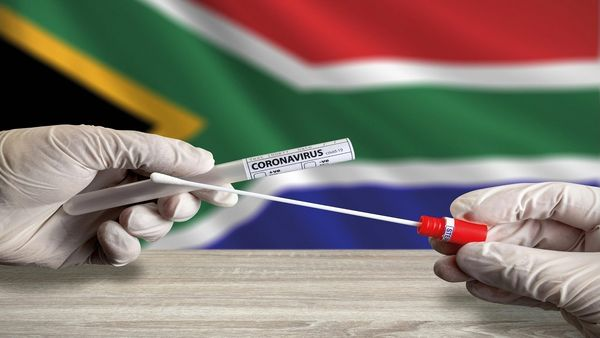همه آنچه درباره کرونای آفریقای جنوبی باید بدانید